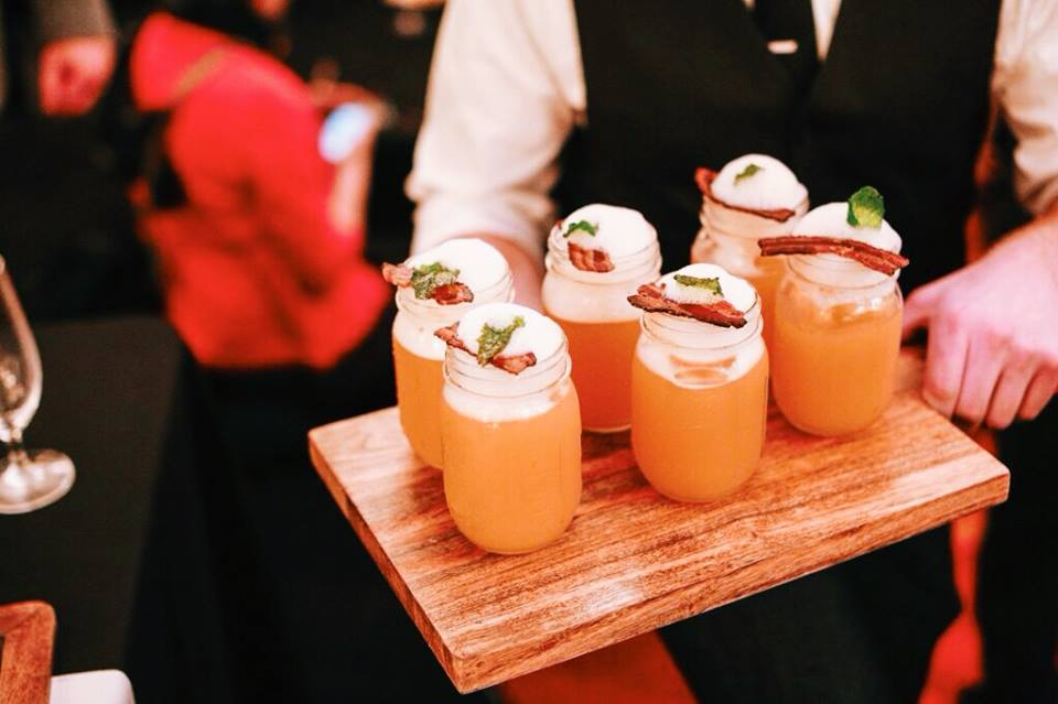 Win Tickets To Toronto's Most Coveted Food Event: The Food & Wine Show