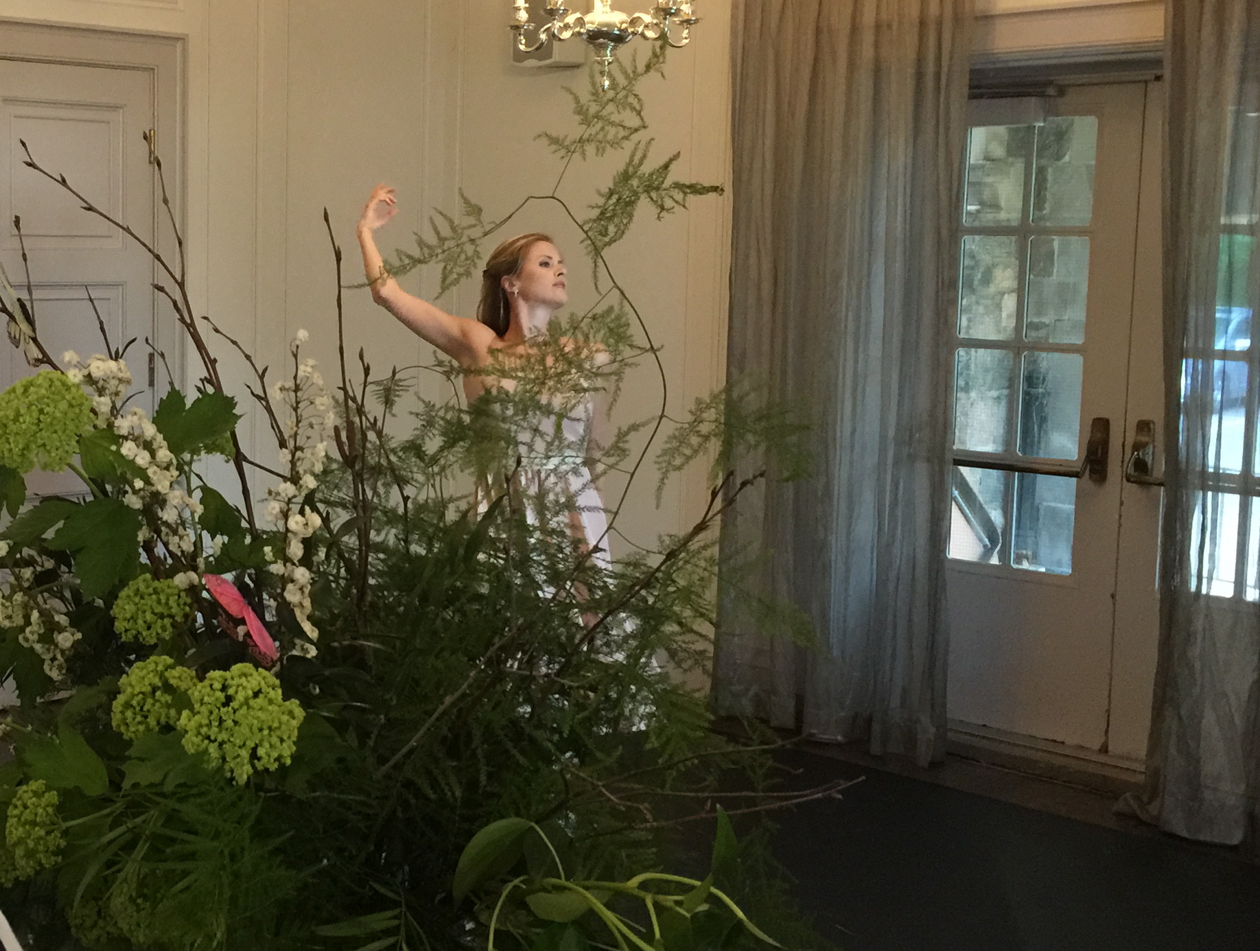 Principal Ballerina Heather Ogden's On Changing Routines As A Mom