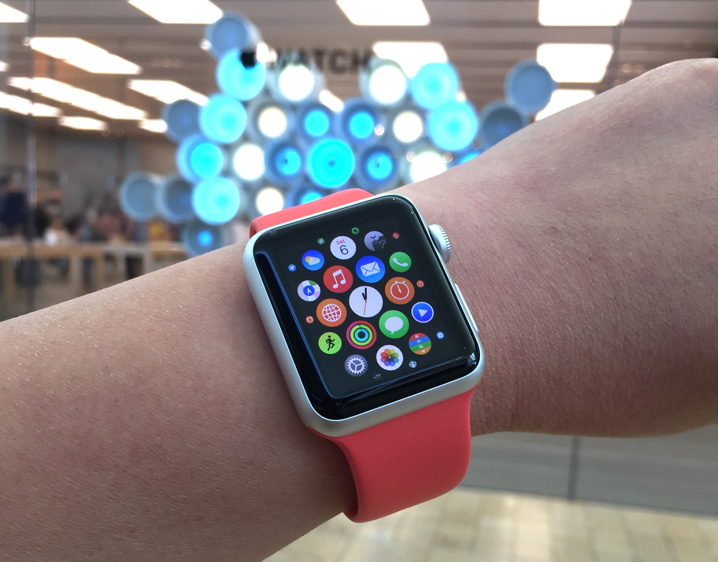 Is The Apple Watch Really Worth It?