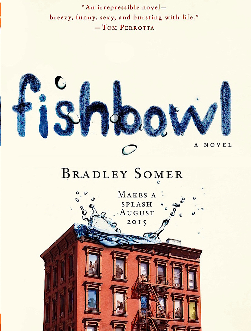 "Book Review: ""Fishbowl"" By Bradley Somer"