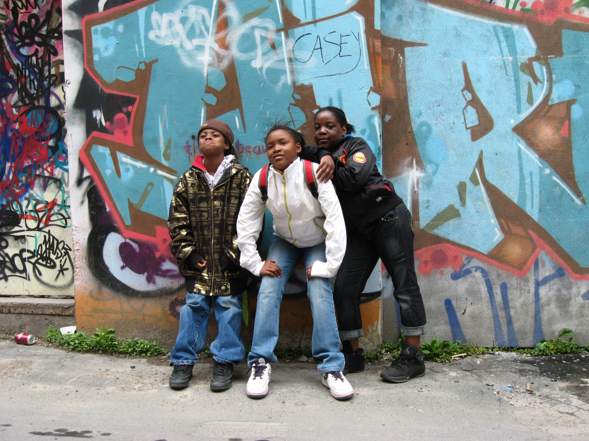 Lost Lyrics Brings Music From The Streets To The Classroom