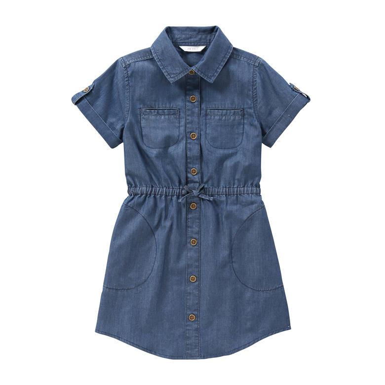 joe fresh denim dress