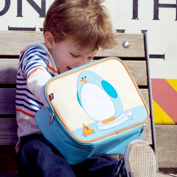 Stylish Lunch Bags For Cafeteria Cool