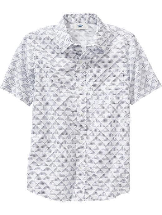 old navy printed tshirt