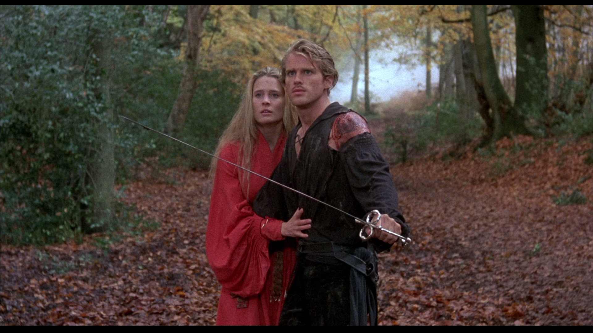All The Ways Parenting Is Just Like Princess Bride