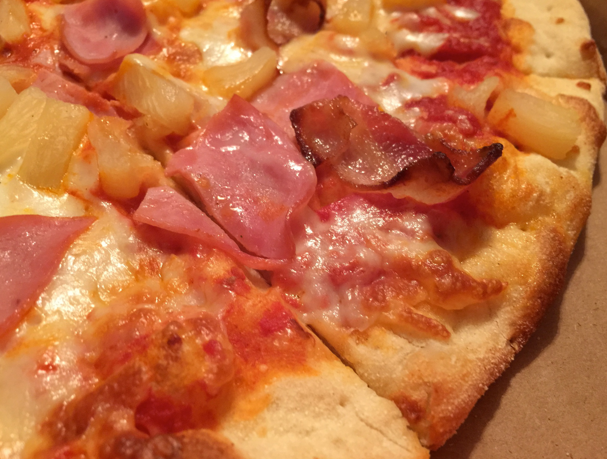 Life Is Better With Pizza, Of Course!