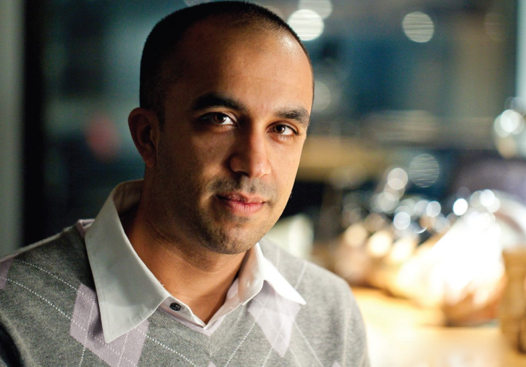 Neil Pasricha Is Awesome And He's Everywhere