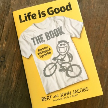 Life is Good The Book
