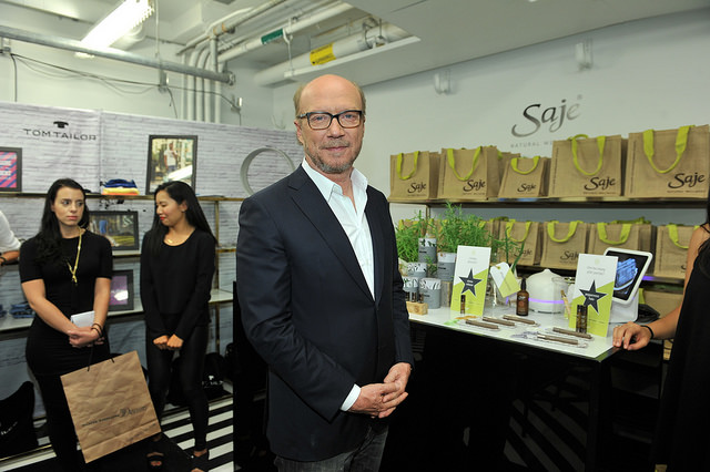 Paul Haggis. Photo Courtesy of NKPR