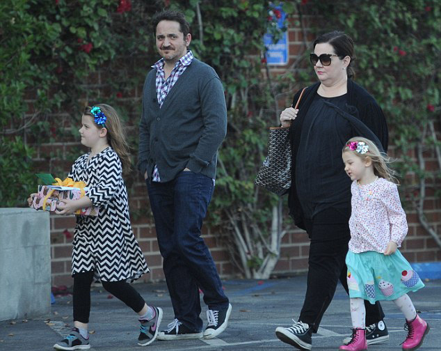 How Melissa McCarthy's Daughters Helped Shape Her Fashion Line