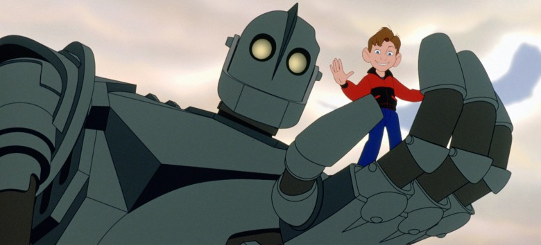 The Iron Giant Signature Edition: Photo Courtesy of TIFF