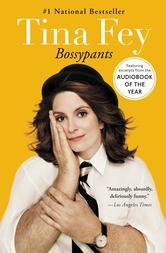 Bossypants+(Enhanced+Edition)
