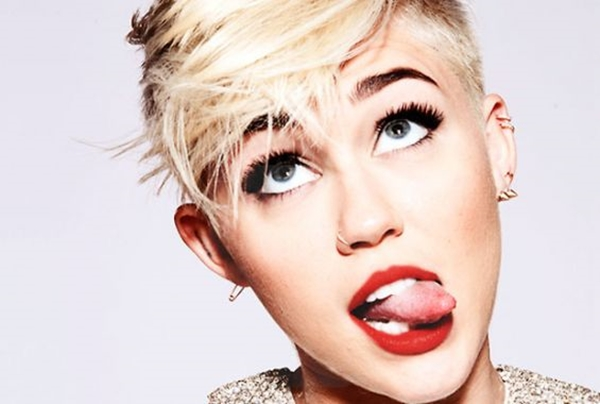 Miley Cyrus Tops Poll Of Worst Role Models For Children