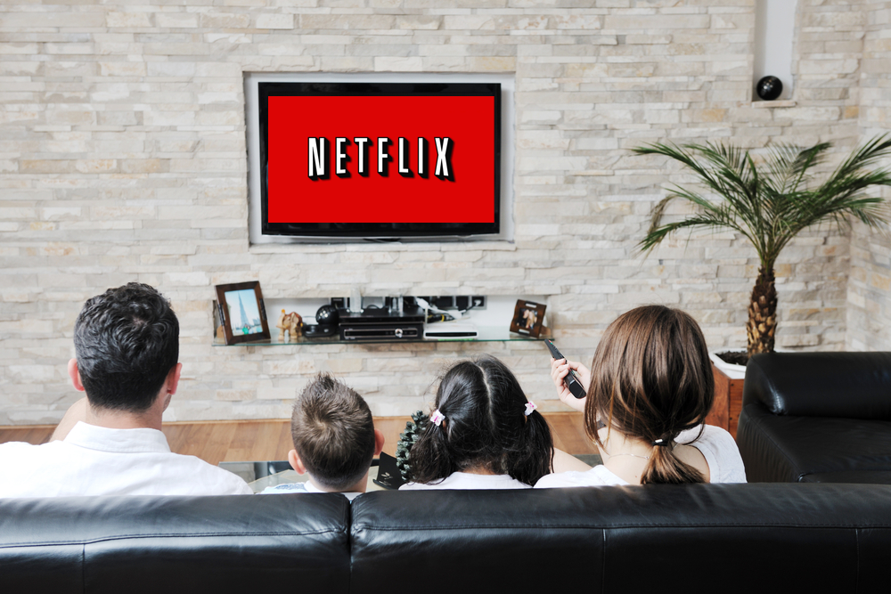 What's New And What's Leaving Netflix This September