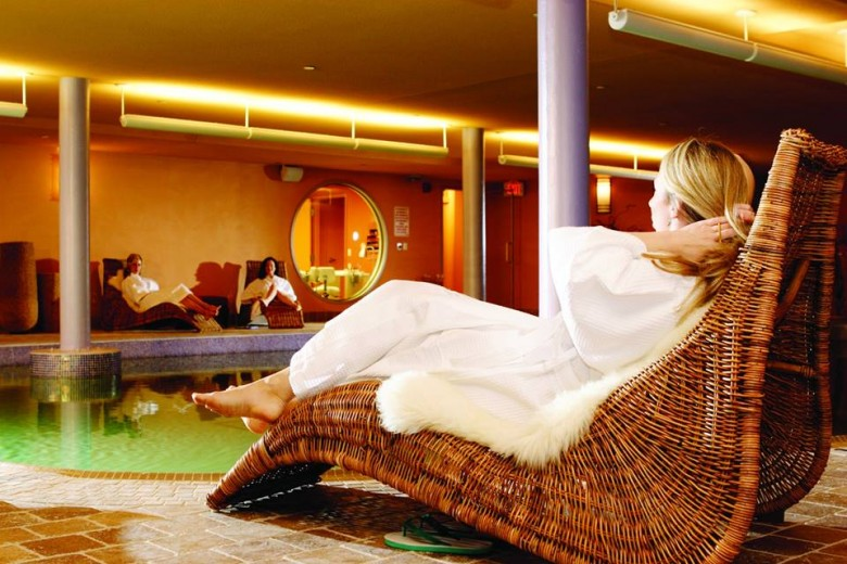 Sweetgrass Spa at Verity