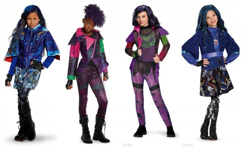 DD-costumes
