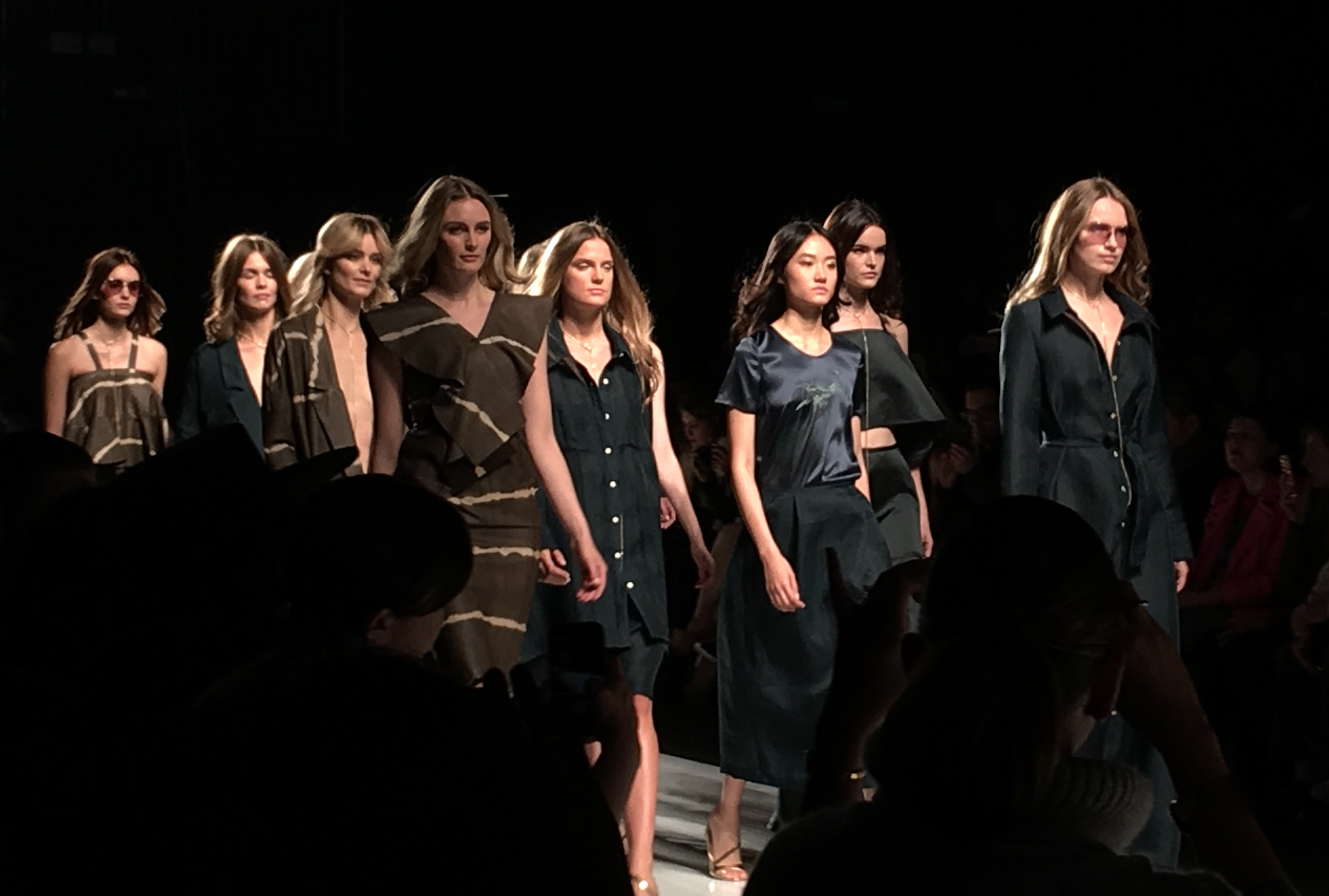 The Looks We Love From Toronto Fashion Week For SS16