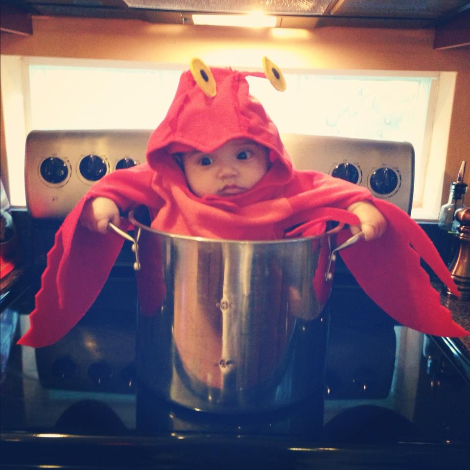 """Six Kids That Don't Get The Whole """"Halloween"""" Thing"""