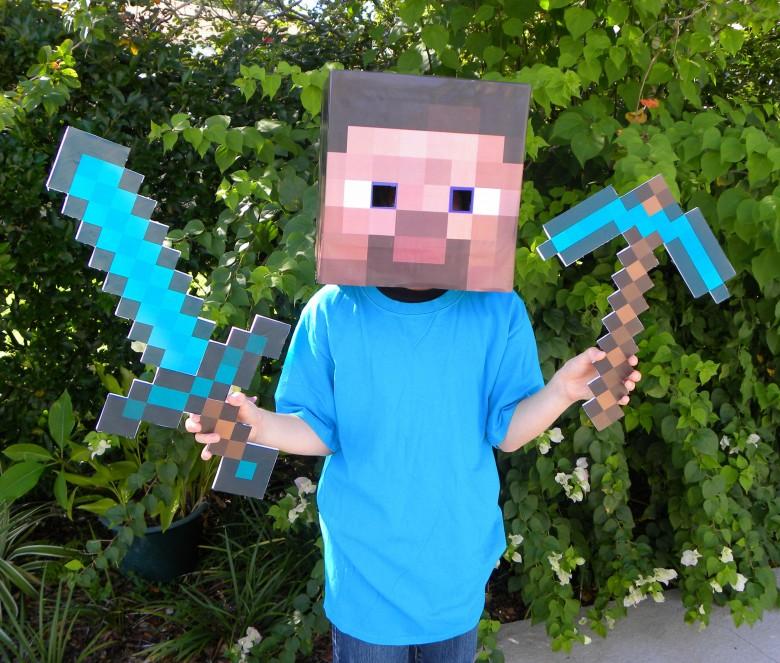 minecraft-costume