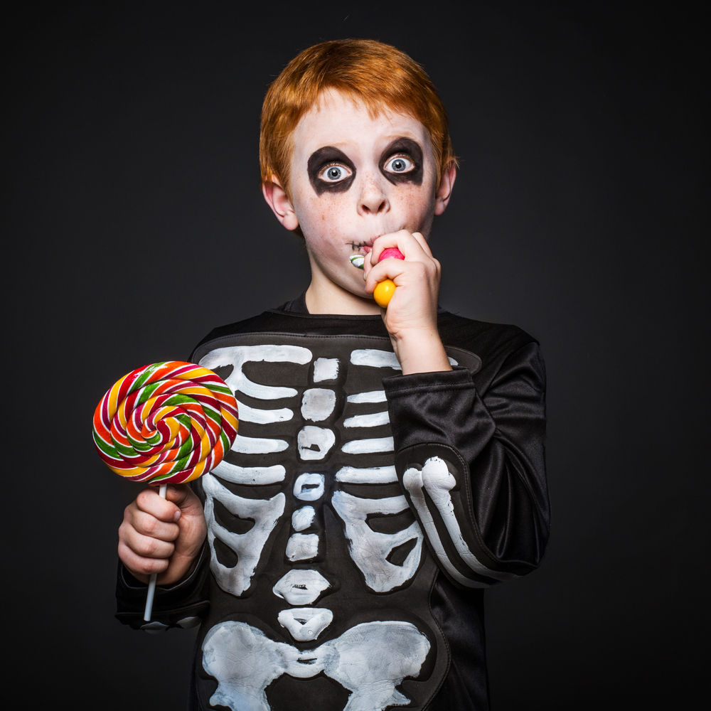 Drug Addicts Are Definitely Not Spiking Your Kids Candy This Halloween