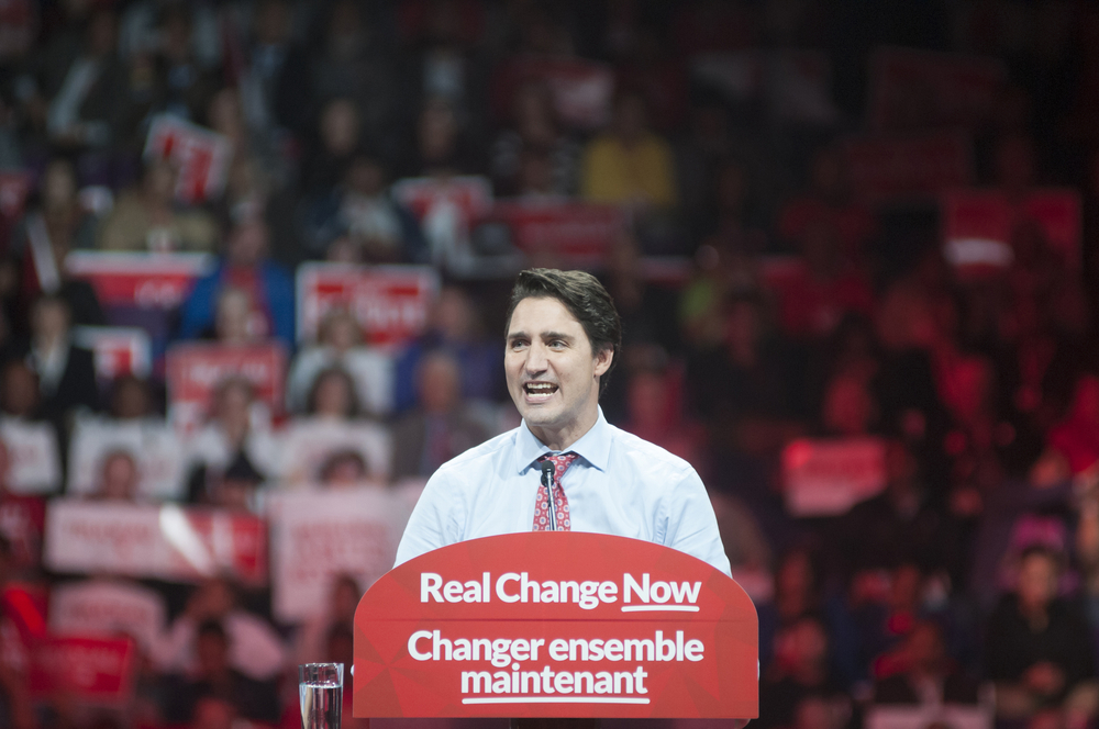 What Does A Liberal Government Mean For Canadian Families?