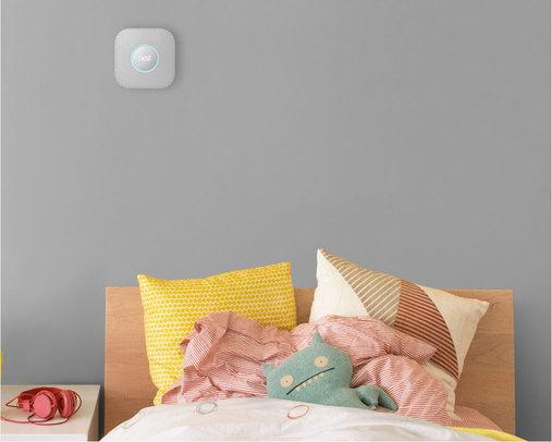 Nest Smoke & CM Alarm