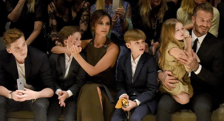 victoria beckham, parenting advice, celebrity parents