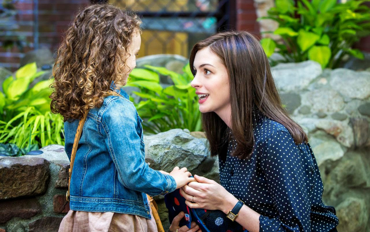Eight Cinematic Working Moms Hollywood Got Right