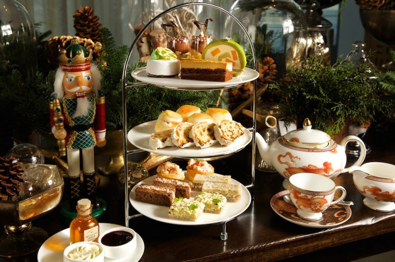 Nutcracker High Tea 2015 horizontal