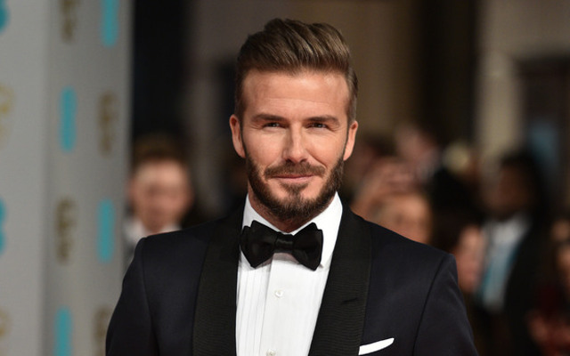 Ten Men Who Are Way Sexier Than David Beckham In 2015