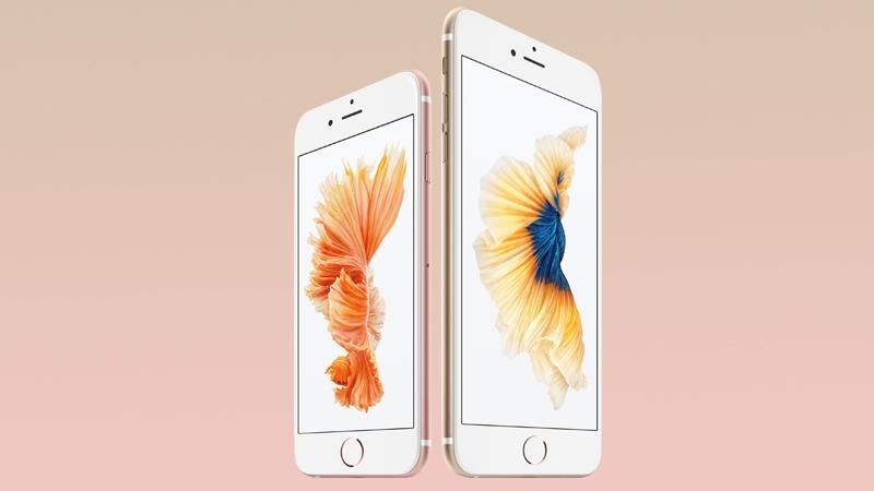 Should You Upgrade To The iPhone 6S?