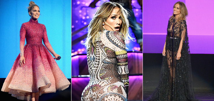 jennifer lopez, ama, american music awards, celebrity moms