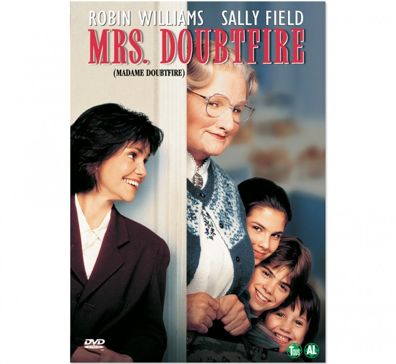 working mom in movies, working mom, mrs doubtfire