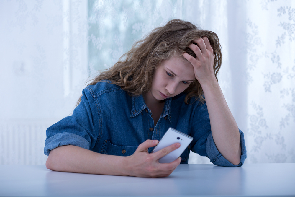 New Study: Forty-Five Percent Of Boys Will Experience Cyberbullying