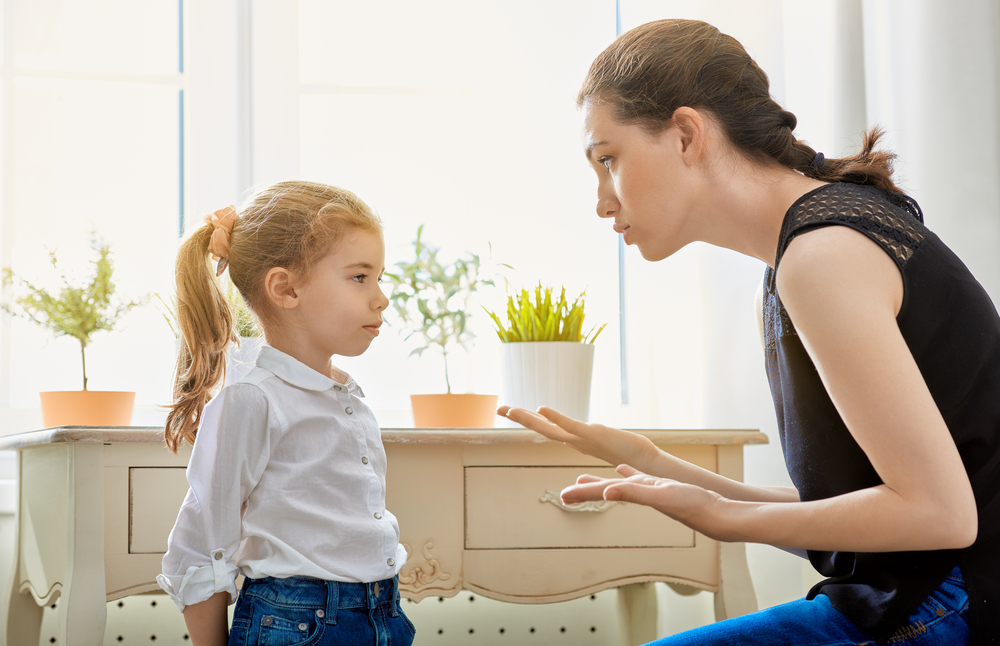 Becoming The Disciplinarian After Divorce