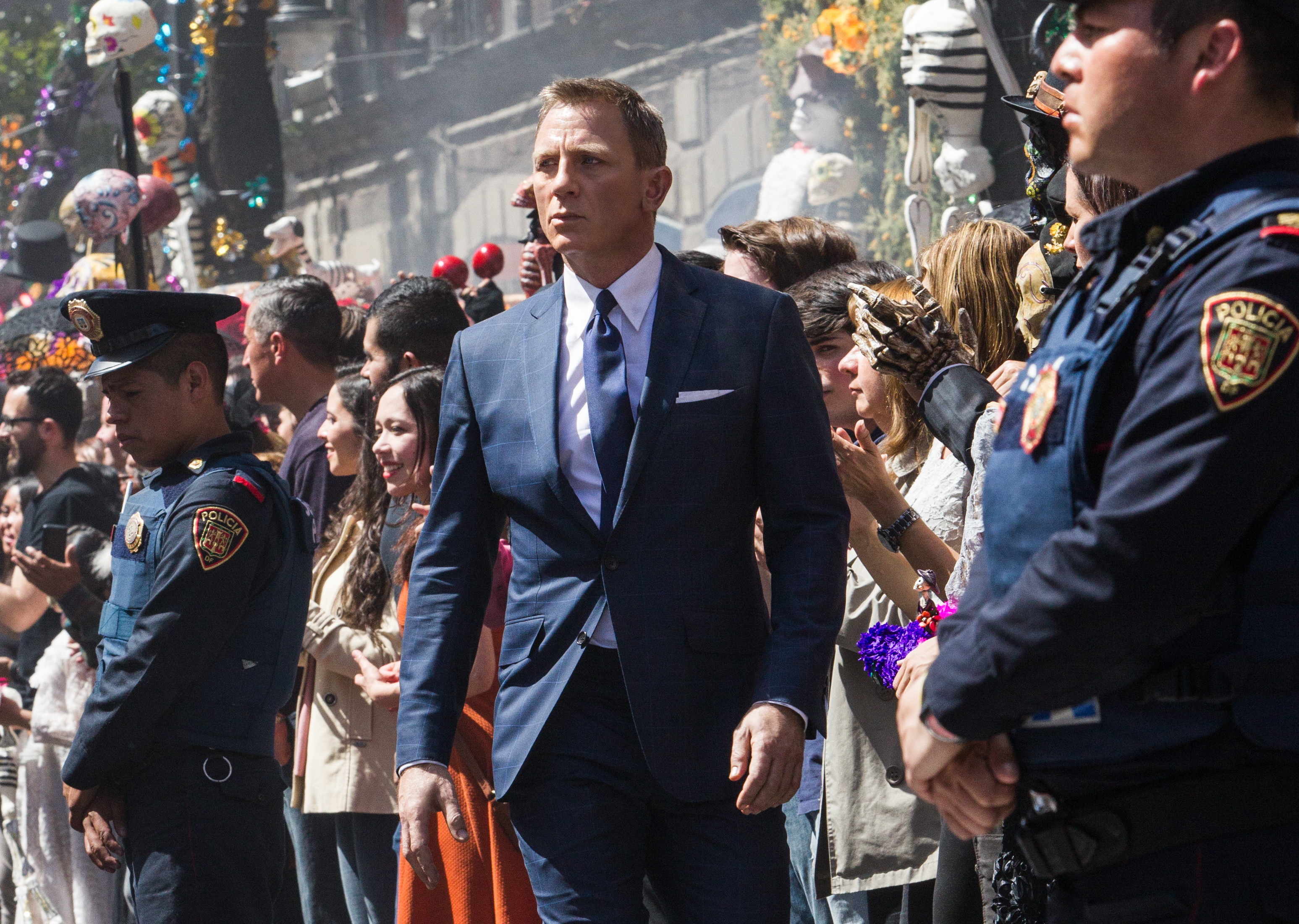 SPECTRE Is Everything You Want In A James Bond Film