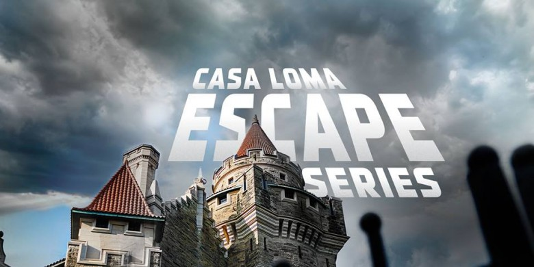 Escape Casa Loma