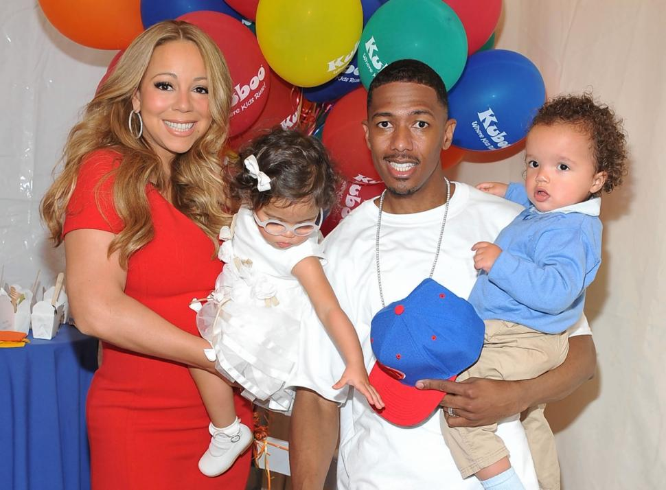 "Nick Cannon On His Divorce: ""The Kids Are Our #1 Priority"""