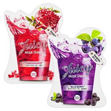 Juicy Masks Holika Holika