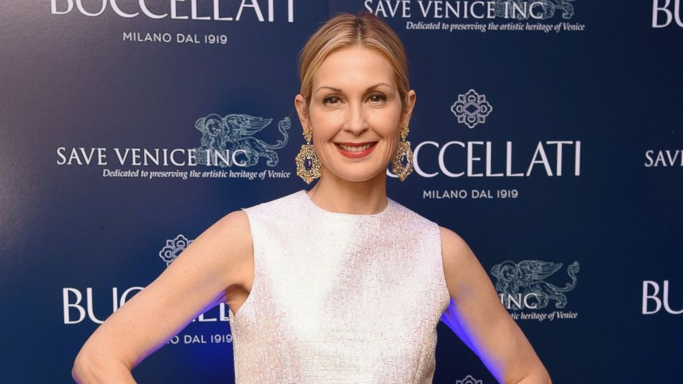Kelly Rutherford Loses Custody Battle