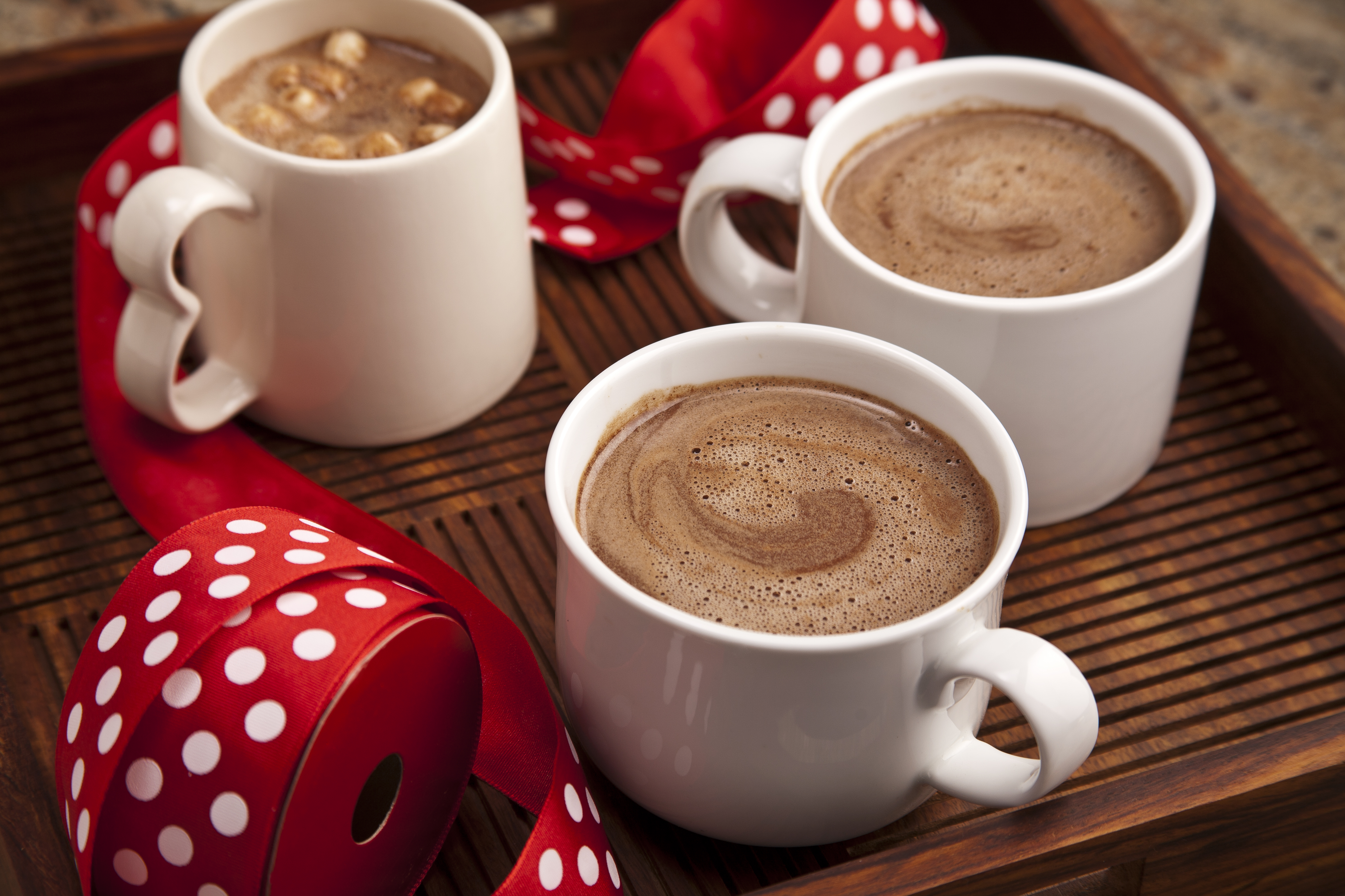 UrbanKitchen: The Perfect Holiday Hot Chocolate