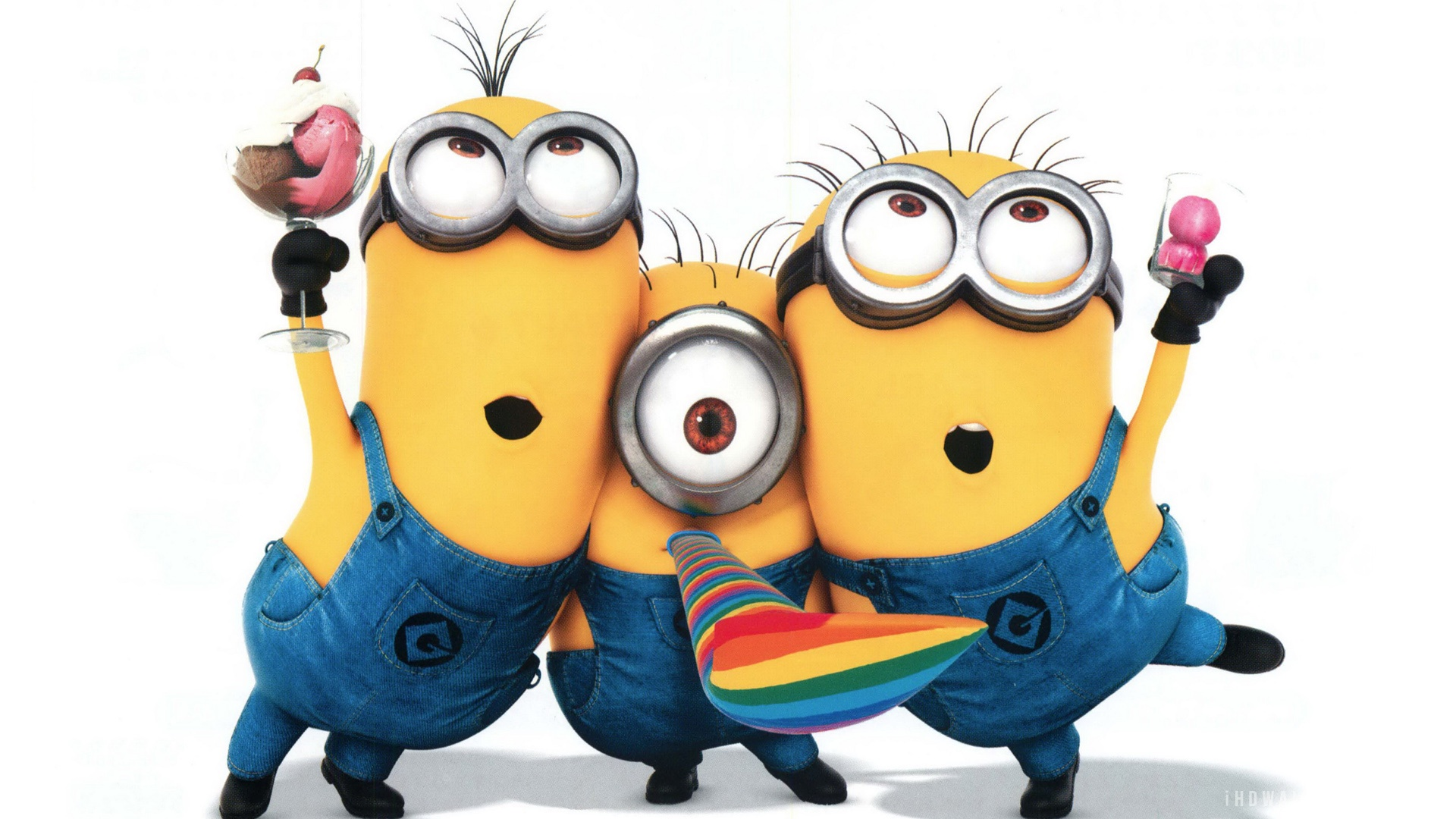 Win The Ultimate Minions Prize Pack
