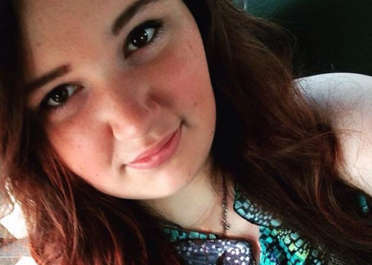 cyberbullying, lynelle cantwell. teen stops bullies