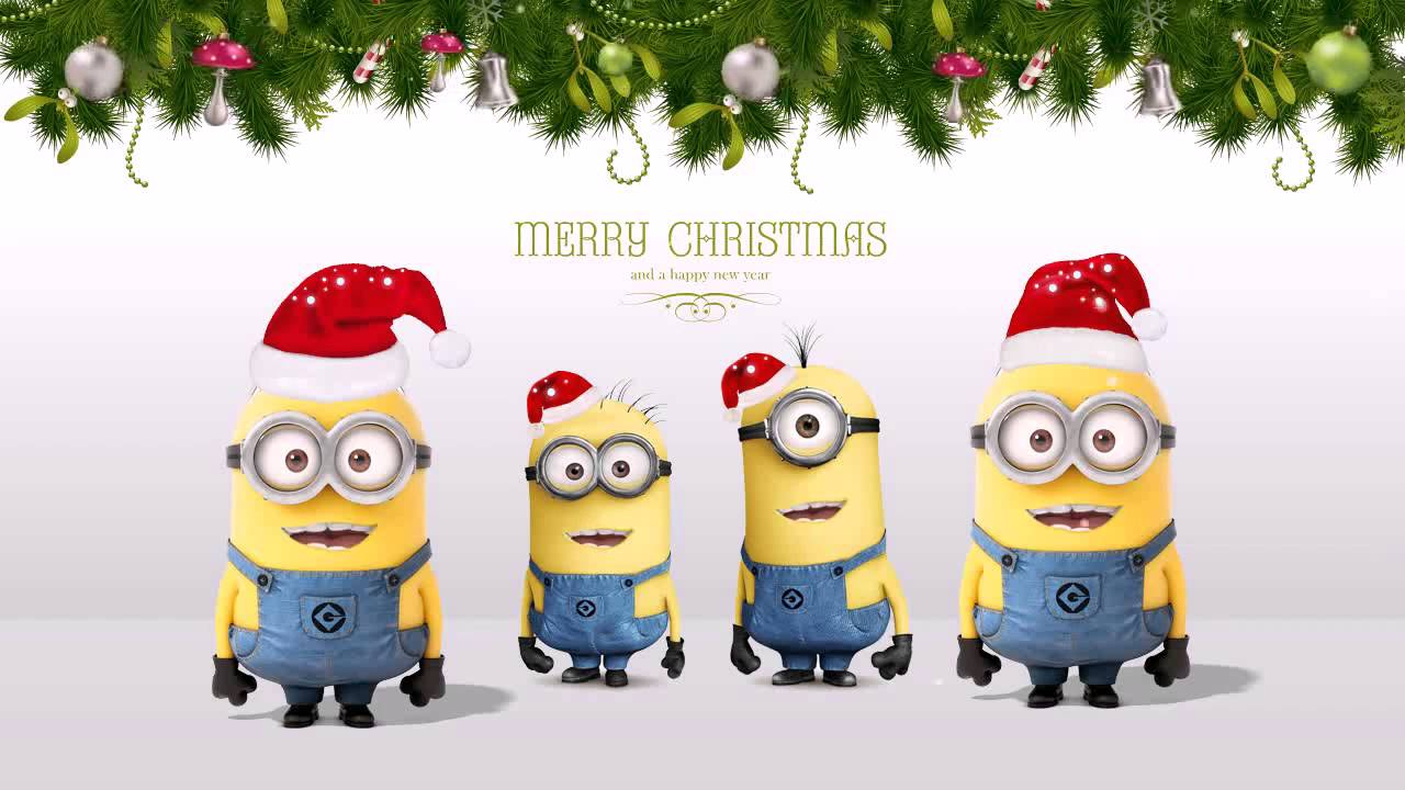 Just In Time For The Holidays: Minions Are Here! – UrbanMoms