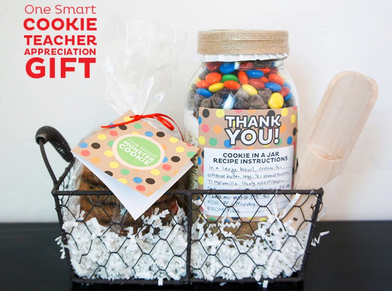 cookie gift set, teacher gifts, holiday teacher gifts, gifts for your teacher