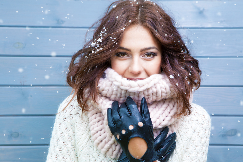 Five Winter Beauty Mishaps And Their Solutions