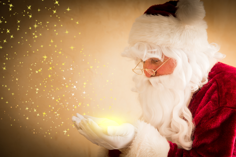 Five Ways To Make The Holidays Magical For Kids