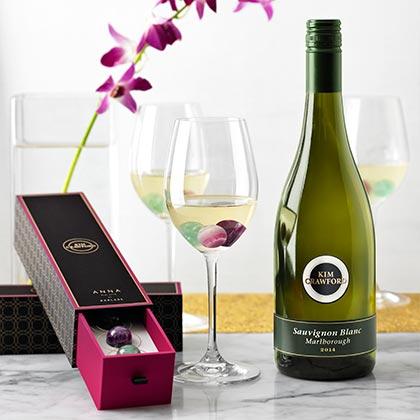 Kim Crawford Wine Gems by RABLABS