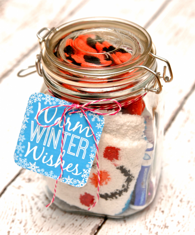 teacher gifts, holiday teacher gifts, gifts for your teacher, winter survival gift,