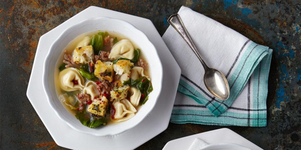 soup, soup recipes, slow cooker recipes, crock-pot recipes